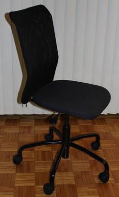 vente de garage - Ikea Chaises De Bureau